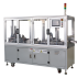 World cover automatic box folding machine